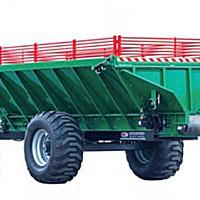 希森天成5SY-8马铃薯输送运输车