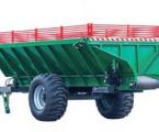 希森天成5SY-8马铃薯专用运输车