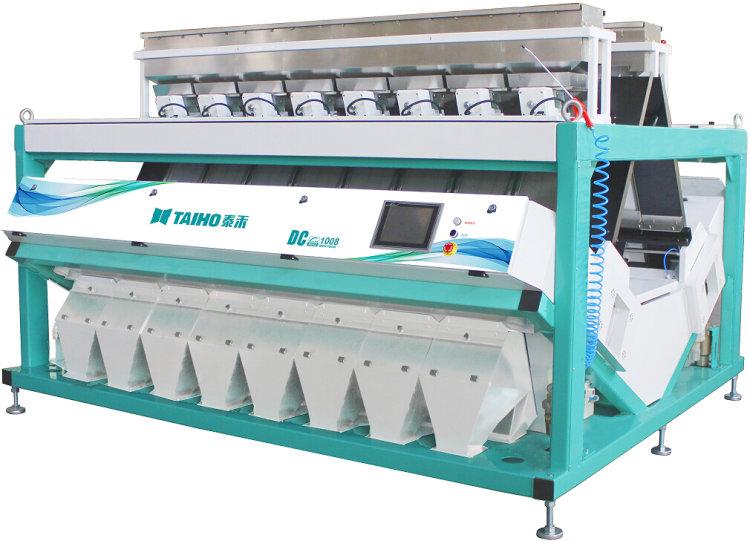 泰禾光电6SXZ系列玉米色选机