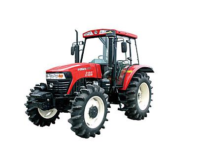 沃得奧龍WD1204B拖拉機