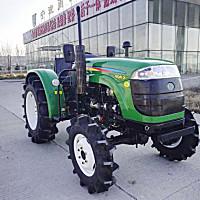 甬野404-2輪式拖拉機