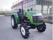 404-2轮式拖拉机