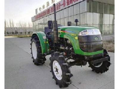 甬野354-2轮式拖拉机