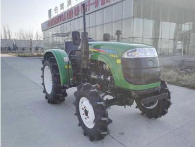 甬野454-2轮式拖拉机