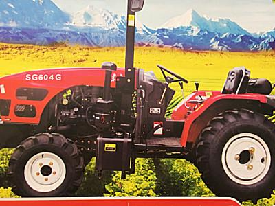 东方红SG404-1轮式拖拉机