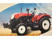 东方红SK400轮式拖拉机