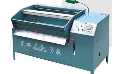 浙江恒峰6CCB-HF900茶叶烘干机