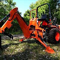 邁騰F.HW系列挖掘機