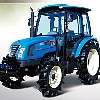 樂星LS554輪式拖拉機