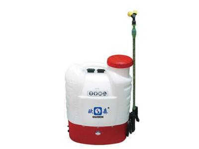 欧森OS-16D电动喷雾机