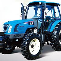 乐星LS1004轮式拖拉机