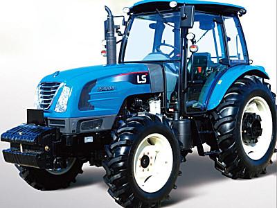 樂星LS1004拖拉機