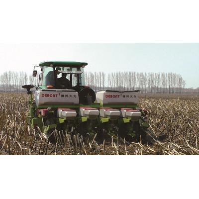 DEBONT(德邦大為)2BMG系列免耕精量播種機