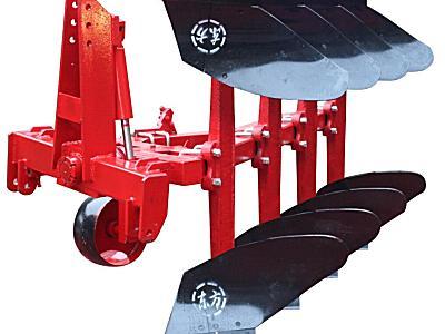 东方1LF-430液压翻转犁