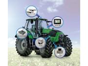 DEBONT北斗导航农机自动驾驶系统