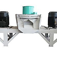 河北天太9JY-3500秸秆压块机