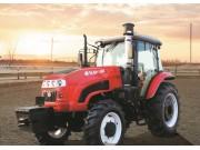 KH1304四轮驱动拖拉机