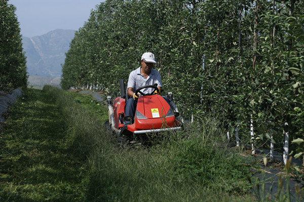 中农博远AC92-21多功能割草机
