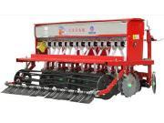 2BXF-14小麦施肥播种机