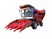 4YZ-4H液压前驱型自走式玉米收获机