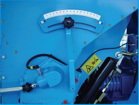 德國雷肯(LEMKEN)薩菲爾Saphir 7機械式精量播種機無極油浴齒輪箱