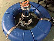 渔超YLZ-1.5KW三相380V曝气式增氧机