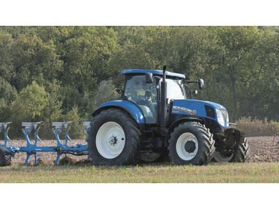 纽荷兰T1804B拖拉机