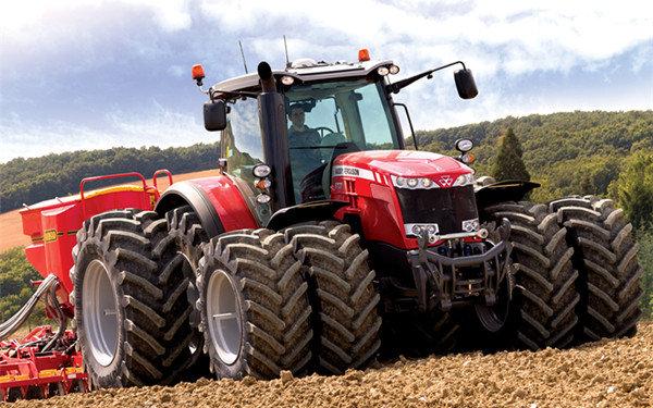 麦赛福格森MF3404(MF8690)拖拉机