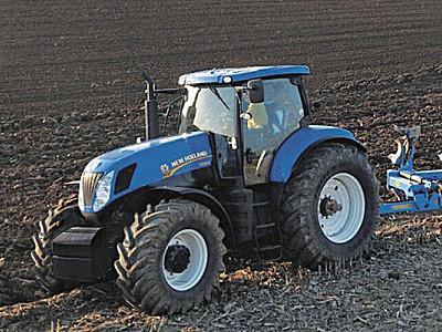 紐荷蘭T2304拖拉機