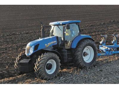 纽荷兰T2304拖拉机
