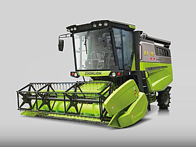中联谷王TB80G(4LZ-8B1)小麦收割机