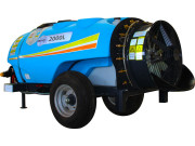 3WFQ-2000风送喷雾机