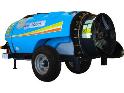 中农博远3WFQ-2000风送喷雾机