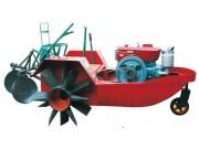 玉沙JGC-15机耕船
