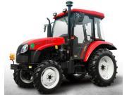 东方红MF704拖拉机