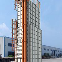 金竹5HY-30A谷物干燥機