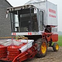 浩发HF65-500青贮饲料收获机