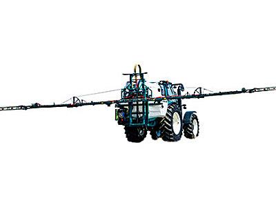 雷沃阿波斯ZP81200喷杆喷雾机
