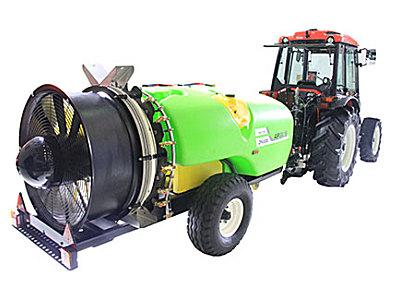 雷沃阿波斯ZF61000风送喷雾机