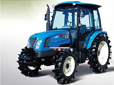 樂星LS604拖拉機
