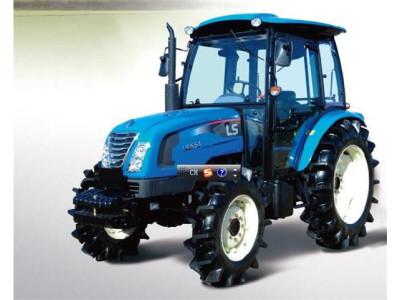 乐星LS604拖拉机