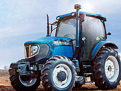 雷沃欧豹M1604-D拖拉机
