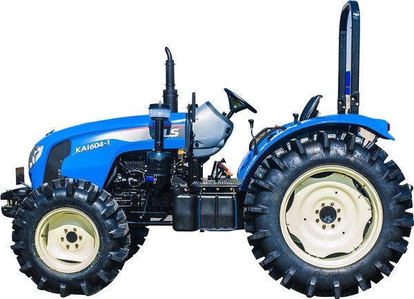 青岛乐星LSK604-1拖拉机