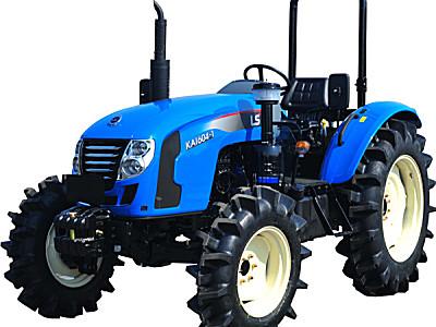 樂星LSK604-1拖拉機