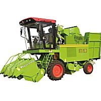 潤源4YZ-3C(140馬力)玉米收割機