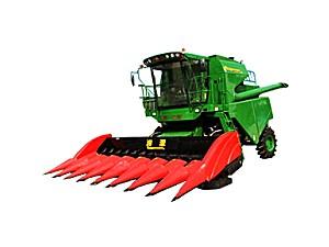 润源4YZ-8(D80)玉米籽粒收割机