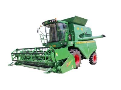 潤源4LZ-12穀物聯合收割機