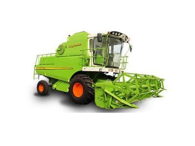 潤源4LZ-6(G60)穀物聯合收獲機