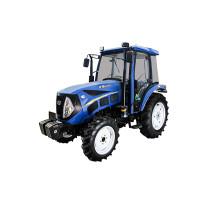 牧神/海山HS554轮式拖拉机