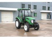 牧神/海山HS504轮式拖拉机